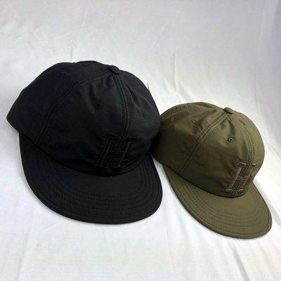 【HOMIEZ】HUF FORMLESS CLASSIC H PANE【HT00539】六分割帽 帽子