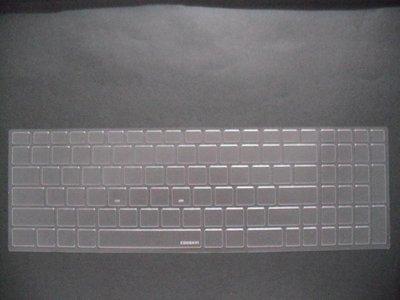 asus 華碩 ROG GL752vw, GL752vl, GL752vt, GL552vl, GL552vx TPU鍵盤膜 桃園市