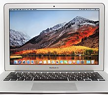 【高雄青蘋果3C】APPLE MACBOOK AIR 13吋 I5 1.8G 8G 256G HD6000 #60603