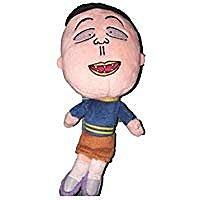 ~*~玩偶公仔~*~ 全新日本卡通櫻桃小丸子可愛日本貨模型feb745j