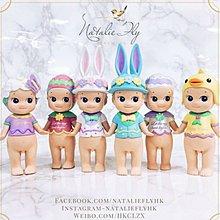 全新 Sonny Angel 2016 Easter Limited Edition 復活節限定版 6隻(4+2)