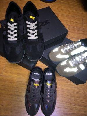 新貨上架國外帶回blazer USA銀色球鞋size:39三色可選