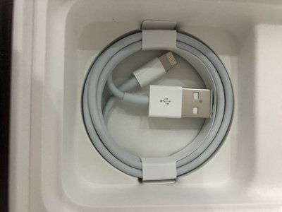 Apple Accessories Lightning to USB Cable (1m)