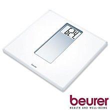 免運/附發票 【beurer 德國博依】經典素雅電子體重計 (PS160)