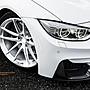 寶馬 BMW 專用鍛造鋁圈套裝組 19吋 5X120 輕...