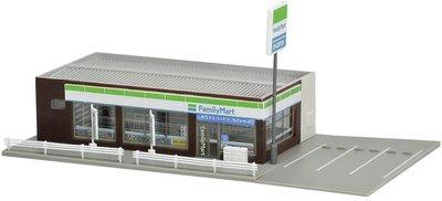 (現貨)TOMIX 全家便利商店4270