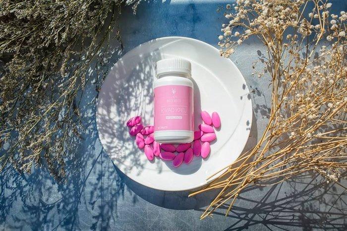 【米粒屋】現貨 免運 一瓶 充氣果實 SGS檢驗合格 百萬票選 官方授權 美容食品