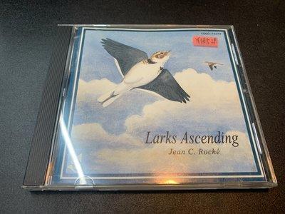 *還有唱片行*LARKS ASCENDING 二手 Y18529