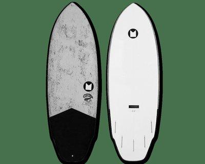 衝浪軟板 Deadly Modom Soft Top Board