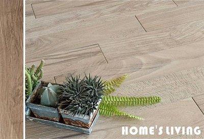 [磁磚精品HOME S LIVING]15.2X90.7 木紋磚 胡桃褐 義大利進口 自然紋理 取代 木地板 超耐磨地板