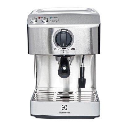 福利品【Electrolux 伊萊克斯】義式咖啡機(EES200E) 現貨隨時寄出,也可以面交,含稅附發票原廠保固 台中市