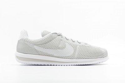 (預購商品) nike air cortez br breathe 833128-002白色 網布 透氣 運動鞋 台中市