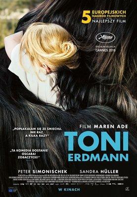 【藍光電影】顛父人生/托尼·厄德曼 Toni Erdmann (2016) 102-032