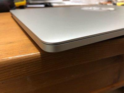 保固內2017年最新款頂規 MacBook PRO 15 i7 2.9G Hz/16G/512Gssd