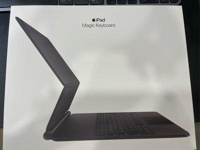 iPad 12.9吋 用 magic keyboard 僅裝上試用過