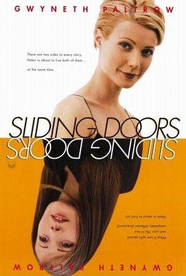 雙面情人-Sliding Doors (1998)原版電影海報