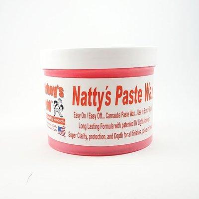 『好蠟』Poorboy's 窮小子紅蠟 32oz Natty's Red Paste Wax