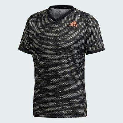 愛迪達 Adidas Primeblue 男款 網球上衣 運動上衣 FK0810 S-XL