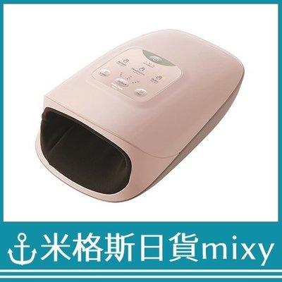 日本 TESCOM TRH10 T 手部按摩機 按摩器 手掌 手指 溫感加熱 3段強度 3種模式【米格斯日貨mixy】