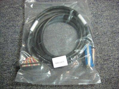 (PLCMARKET)- 歐迪爾 ODEAR DQX81-CAB-2M 連接線 (QX-81 / A1SX81 / Q68AD-G )