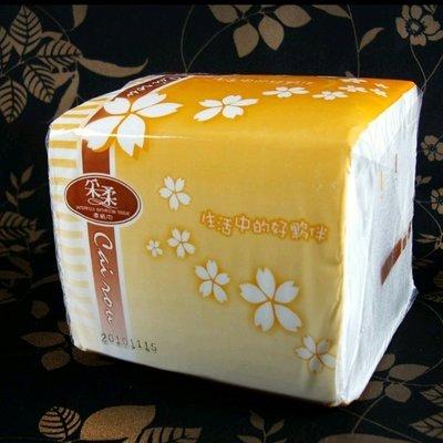 ☆小型抽取式衛生紙☆300抽☆24包☆