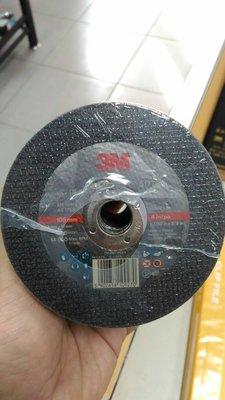 3M 51779 切片 Silver Cut-Off Wheel T41- 砂輪 平面  銀狐 研磨 切割 砂輪片 -
