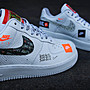 "NIKE JUST DO IT ""NIKE AIR FORCE 1 LOW空軍經典鞋AR7719-100男女鞋"
