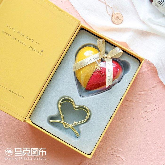 lw-1627 美妝蛋生日禮物創意閨蜜特別少女心爆棚的小東西送女朋友浪漫驚喜 極有家