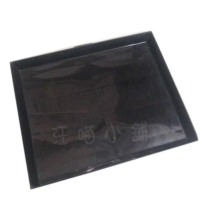 ☆汪喵小舖2店☆ 一尺半鳥籠通用塑膠底盤、屎盤 41643