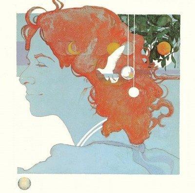【預購】【黑膠唱片LP】SIMPLE THINGS /  卡洛金 Carole King---8719262003088 彰化縣