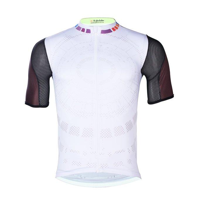 【ILPALADINO】競技型男士短袖車衣 :: 崇拜