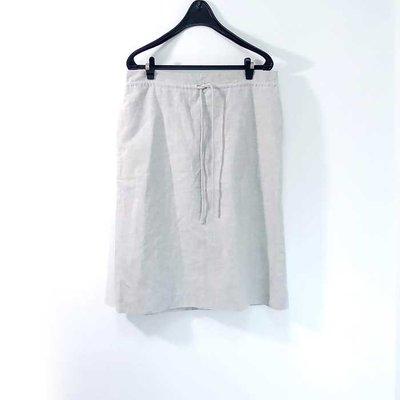 【韓國品牌】ORDINARY PEOPLE綁帶裙T5