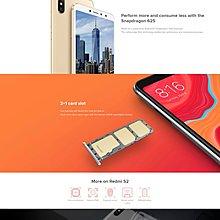 Brand New Golden85 Xiaomi Redmi S2 global version one year warranty