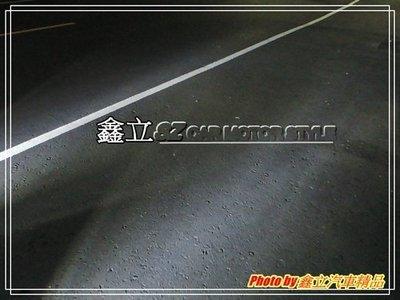 ※ 鑫立汽車精品 ※ 高亮度 HIGH POWER LED大燈燈泡 SCIROCCO TOURAN T5 T4 T3