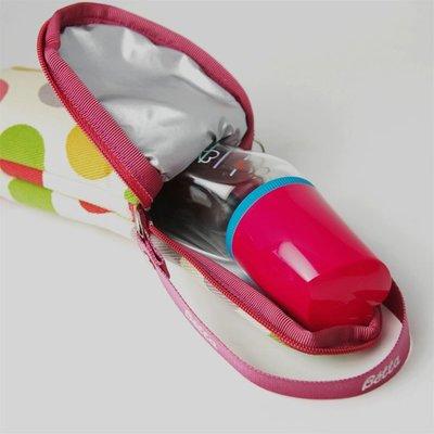 《喬喬媽咪》Betta奶瓶專用保溫袋-點點