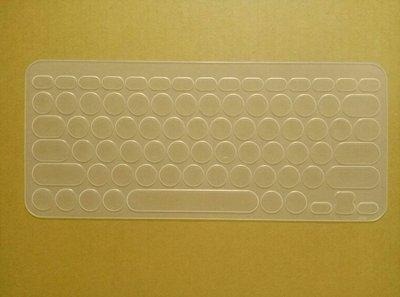 Logitech 羅技 k380 / K480 鍵盤膜 保護膜 鍵盤保護膜