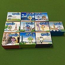 全家KERORO軍曹玩樂世界系列大全套10款直購價550元