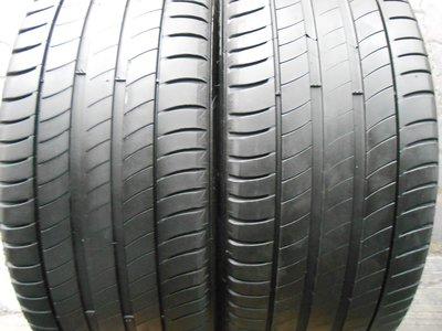 ◎至品化成店◎優質中古跑胎~225/45/18 米其林 PRIMACY 3 ZP  失壓續跑胎 ~含安裝.平衡