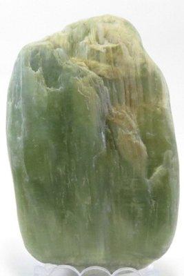 *明義玉石工坊*豐田玉 原石 原礦 把玩石 擺件 手把件 閃玉 天然寶石 台灣玉 (NE57)