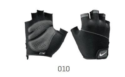 【n0900台灣健立最便宜】2019  NIKE  女子基礎健身手套  N.LG.D2.010