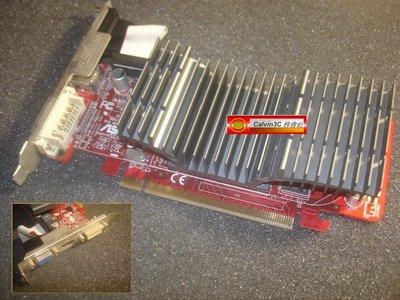 華碩 ASUS EAH4350 SILENT/DI/512MD2-LP HD4350 DDR2 512M HDMI靜音