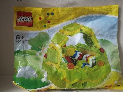 全新 lego creator 40017
