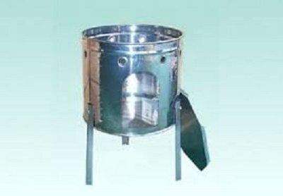 一鑫餐具【不銹鋼立式中爐架   2尺 (60cm) 】白鐵爐架快速爐爐架高湯鍋架爐圍爐架
