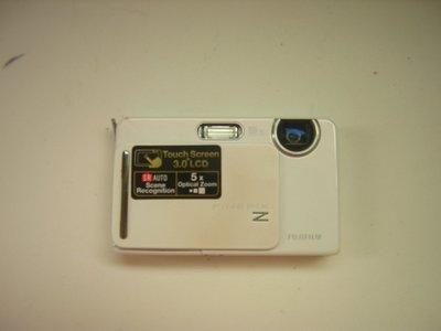 富士 Fujifilm FinePix Z300 觸控數位相機(千萬相素5X光學)