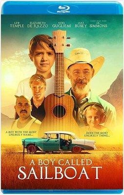 【藍光影片】有個男孩叫薩波 / 一個叫小小船的男孩 / A BOY CALLED SAILBOAT (2018)