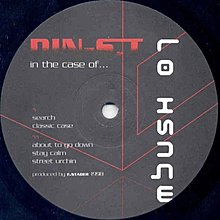 [狗肉貓]_Din-St_In The Case Of… _ LP