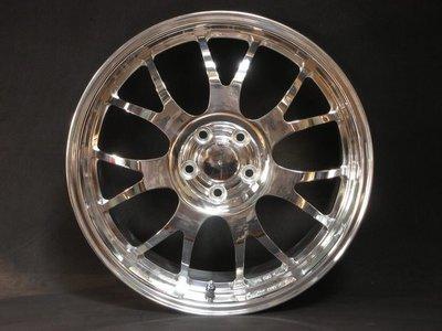 [台中上翔輪胎]BMW 專用 進口鍛造 前後配19吋鋁圈5孔120 ((極輕))