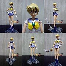 美少女戰士 水手天王星 天王遙 Sailor Uranus 天王星仙子守護戰士 超可動 港版