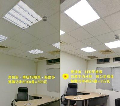 LED燈具安裝、維修、改裝(超值優惠LED燈管、感應燈、吸頂燈、輕鋼架平板燈、山形燈、崁燈、軌道燈)T5燈具支架20元