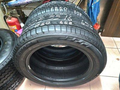205 55 R 16 18年50週製造 東洋 TOYO C100 PLUS 落地胎 二手 中古 輪胎 一輪1500元